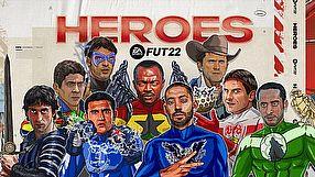 FIFA 22 zwiastun trybu Ultimate Team