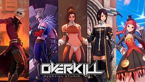Dungeon & Fighter: Overkill teaser #1