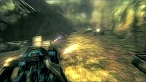 Dark Sector Part of You