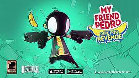 My Friend Pedro: Ripe for Revenge zwiastun #1