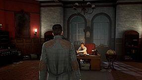 Vampyr dziennik dewelopera #2 - architekci tajemnicy