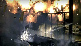 Battlefield: Bad Company betatest