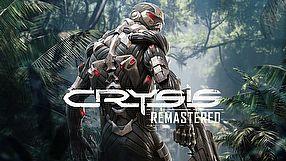 Crysis Remastered zwiastun premierowy Steam
