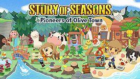 Story of Seasons: Pioneers of Olive Town zwiastun #2