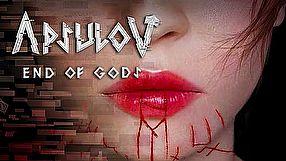 Apsulov: End of Gods zwiastun premierowy