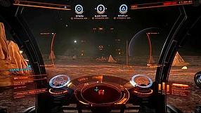 Elite: Dangerous zwiastun wersji na PS4