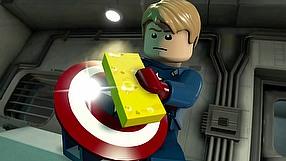 LEGO Marvel's Avengers zwiastun na premierę (PL)