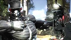 Crysis 3 zwiastun na premierę