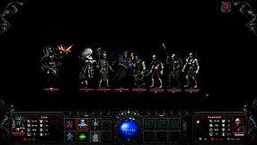 Iratus: Lord of the Dead zwiastun #1