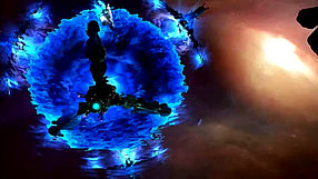 Jumpgate: Evolution Teaser Video