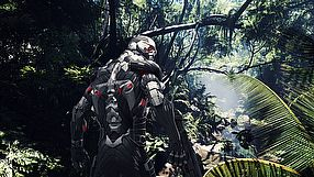 Crysis Remastered zwiastun #1