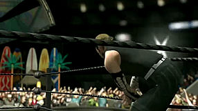 WWE SmackDown vs. Raw 2009 #1