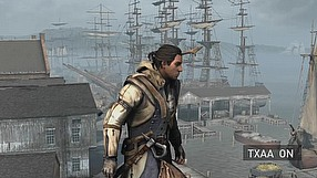 Assassin's Creed III PC - zastosowane technologie (PL)