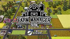 Farm Manager 2021 zwiastun #1