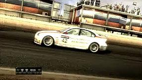 Race Driver: GRID Jamara gameplay