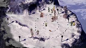 Baldur's Gate: Enhanced Edition pierwszy gameplay