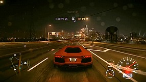 Need for Speed zwiastun wersji PC