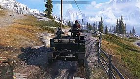Battlefield V Firestorm - zwiastun rozgrywki