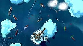 Leviathan: Warships zwiastun na premierę