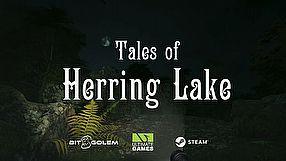 Tales of Herring Lake teaser #1