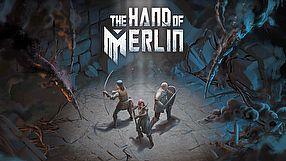 The Hand of Merlin zwiastun #1
