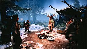 Mutant Year Zero: Road to Eden Seed of Evil