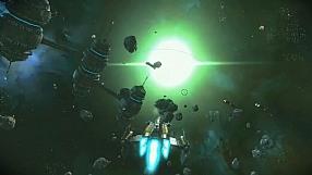 Galaxy on Fire 2 Full HD pierwszy trailer
