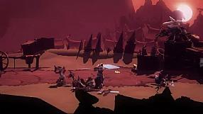 Sacred Citadel pierwszy trailer