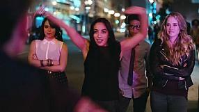 Dance Central 3 reklama telewizyjna