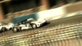 Race Driver: GRID dzienniki developera #2