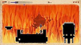 They Bleed Pixels zapowiedź wersji na PC