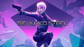 Severed Steel zwiastun #2