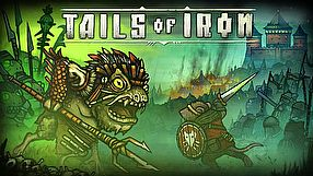 Tails of Iron zwiastun rozgrywki #1