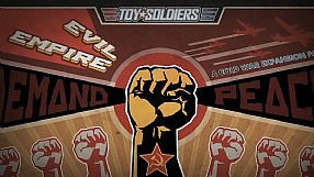 Toy Soldiers: Cold War - Touch Edition Evil Empire DLC