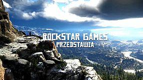 Red Dead Redemption 2 zwiastun #2 (PL)