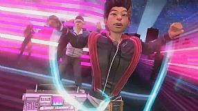 Dance Central 3 E3 2012
