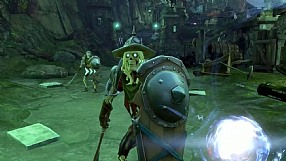 Fable: The Journey E3 2012