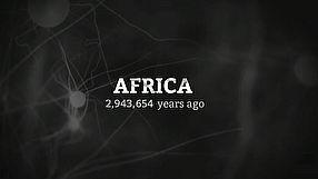 Ancestors: The Humankind Odyssey TGA 2018 trailer