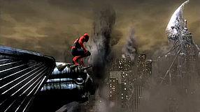 Spider-Man: Web of Shadows #1