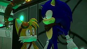 Sonic Boom: Shattered Crystal gamescom 2014 - trailer