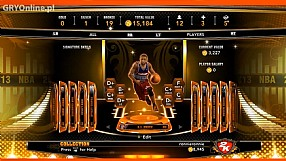 NBA 2K13 kulisy produkcji #5 MyTEAM (PL)