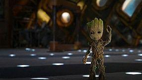 Strażnicy Galaktyki vol. 2 - trailer filmu #3