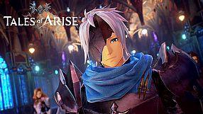 Tales of Arise zwiastun premierowy
