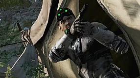 Tom Clancy's Splinter Cell: Blacklist Piąta wolność