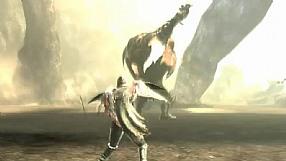 Soul Sacrifice E3 2012