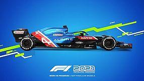 F1 2021 zwiastun #1