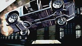 Wheelman #1