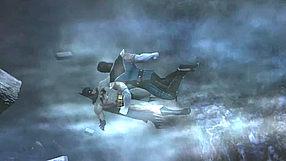 Mortal Kombat vs DC Universe #1