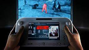 ZombiU Wii U - kontroler