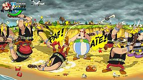 Asterix & Obelix: Slap them All! teaser #1